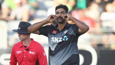 Rajasthan Royals sign Ish Sodhi as team liaison officer for IPL 2021
