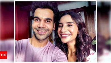 Rajkummar Rao wishes ladylove Patralekha on her birthday: You are the most gorgeous and kindest girl ever - Times of India