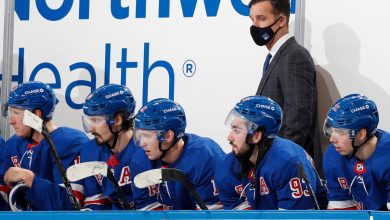 Rangers hope to build on momentum as huge test approaches