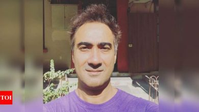 Ranvir Shorey tests Covid negative, thanks netizens for prayers - Times of India