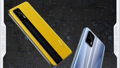 Realme GT 5G Racing Yellow colour variant teased ahead of the official launch on 4 March