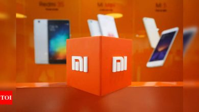 Redmi K40 smartphone series launch in China today: Likely specs and features - Times of India