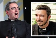 Rev Richard Coles speaks out on losing partner David: 'His death was full of comedy'