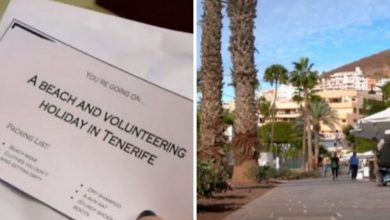 Rich Holiday Poor Holiday slammed after 'poor' family sent 'rich' to 'luxurious' Tenerife