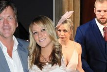 Richard Madeley's daughter Chloe seeks marriage advice from dad and not mum Judy Finnigan
