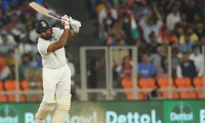 Rohit Sharma attains career-best eighth spot in Test rankings, R Ashwin moves to No. 3 among bowlers