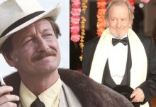 Ronald Pickup dead: Best Exotic Marigold Hotel star dies at 80 after battling long illness