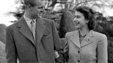 Royal romances: The story behind how these royal couples first met  | The Times of India