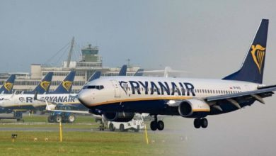 Ryanair flights: Updates on cancellations & refunds - everything customers need to know