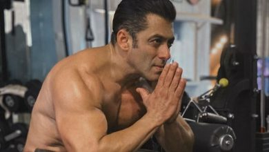 Salman Khan Opens Up About His Valentine