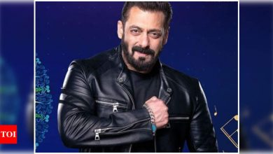 Salman Khan confirms he will shoot for Shah Rukh Khan's 'Pathan' after wrapping up work on 'Bigg Boss' - Times of India