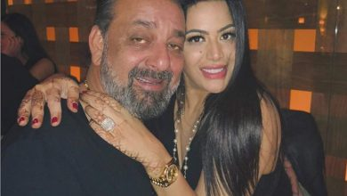 Sanjay Dutt's daughter Trishala Dutt opens up about toxic relationships, dealing with trauma    The Times of India