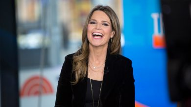 Savannah Guthrie Named Upcoming 'Jeopardy!' Guest Host, Among Others