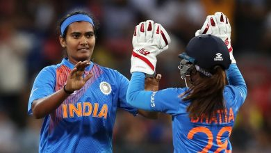 Shikha Pandey, Taniya Bhatia left out of ODI, T20I squads for home series against South Africa