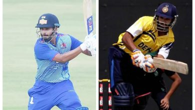 Shreyas Iyer, Shikhar Dhawan Among Big-shots Eyeing Impactful Show in Vijay Hazare Trophy