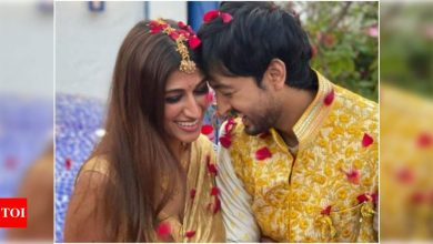 Siddhanth Kapoor: Shaza and Priyaank are perfect for each other - Times of India