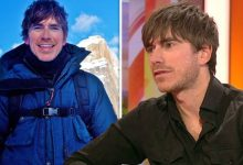 Simon Reeve: Incredible Journeys host bought Somalian passport with own photo from market