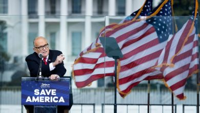 Smartmatic sues Fox News, Rudy Giuliani, and others over election disinformation campaign