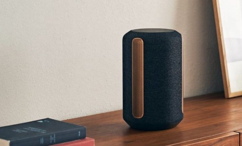 Sony India launches SRS-RA3000 wireless speakers with 360 Reality Audio at Rs 19,990
