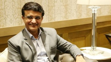 Sourav Ganguly 'happy to see normalcy back' as tickets for pink-ball Test in Ahmedabad sell out
