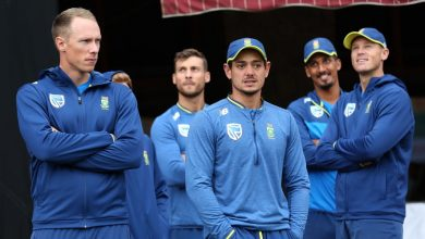 South Africa 'have a number of tours against India' in the works, says Graeme Smith