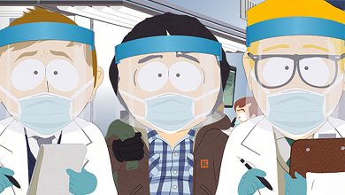 'South Park' returning for hour-long 'The Vaccination Special'