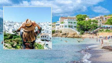 Spain named as destination Britons are set to flock back to first
