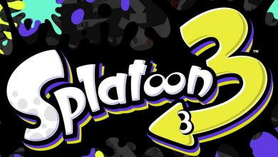 Splatoon 3 is coming to the Nintendo Switch in 2022