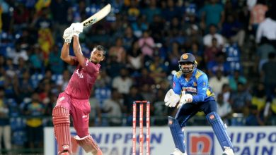 Sri Lanka's multi-format West Indies tour to begin on March 3
