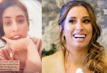 Stacey Solomon suffers beauty blunder during interviews about new book: 'Looks dubious'