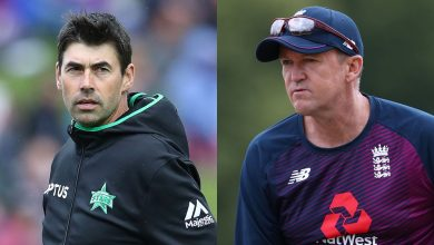 Stephen Fleming steps down as Trent Rockets coach, Andy Flower confirmed as replacement