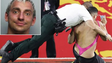 Super Bowl streaker was planted by disgraced YouTube star