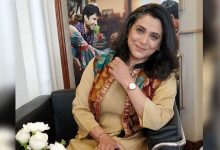 Supriya Pilgaonkar: I was destined to be an actor