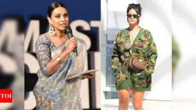 Swara Bhasker welcomes Rihanna's tweet questioning why no one is talking about the Farmers protest in India - Times of India