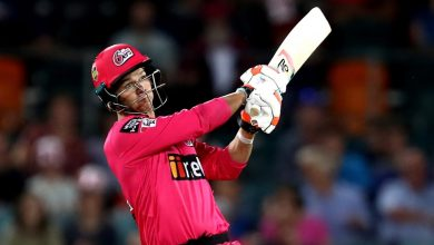 Sydney Sixers vs Perth Scorchers: where the BBL final could be won