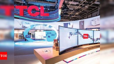 TCL set to launch its first Android 11 TVs in India - Times of India