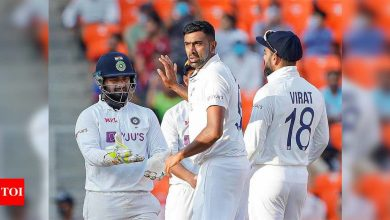 TOI Poll: Fans voice their opinion, don't want the same kind of pitch for fourth Test vs England | Cricket News - Times of India