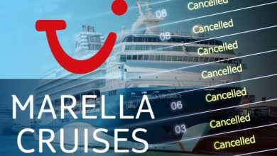 TUI flights, holidays and cruise latest updates as Marella Cruises cancellations extended