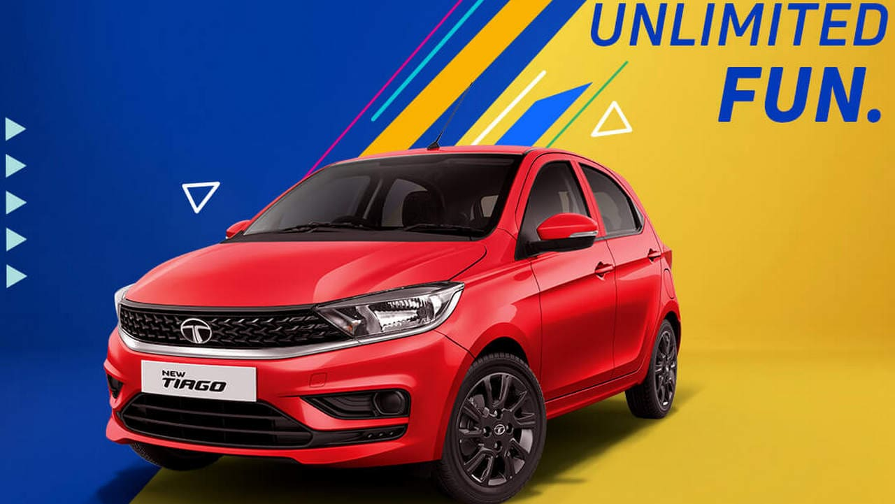 Tata Tiago Limited Edition variant launched in India at 5.79 lakh: All you need to know