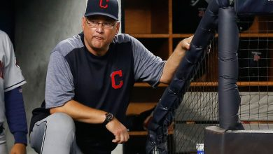 Terry Francona had bone removed from toe in staph infection surgery
