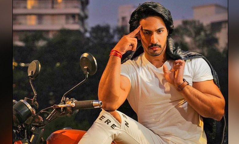 """Thakur Anoop Singh Is All Set To Play A Protagonist In Singham 3's Remake: """"It's Definitely Amazing"""""""