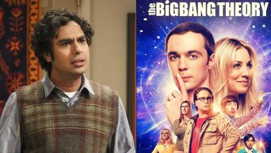 The Big Bang Theory Is One Of The Most Loved American Sitcoms Which Ran For 12 Seasons Successfully