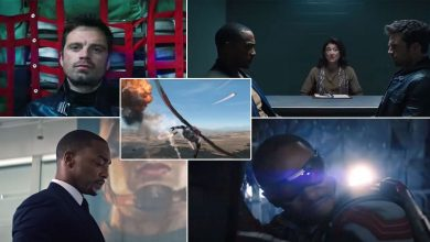 The Falcon And The Winter Soldier Trailer Takes Our Excitement On Another Level