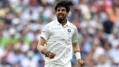 'The Last Indian Pacer to Reach 100 Tests?' - Ishant Sharma on Cusp of Special Milestone