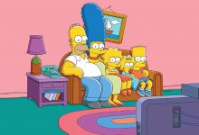 'The Simpsons' has been renewed for its 33rd and 34th seasons