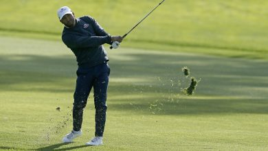 The long, arduous PGA Tour journey of Willie Mack III