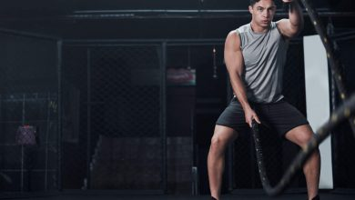 The three best cardio HIIT exercises to lose belly fat  | The Times of India