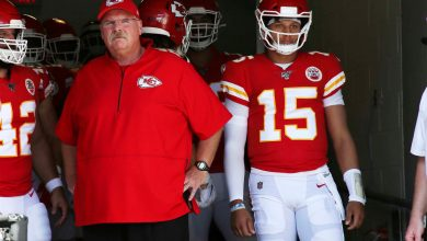 Think twice about Chiefs repeating as Super Bowl champions