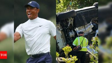 Tiger Woods:  Donald Trump predicts Woods' return, Barack Obama says never count Tiger out | Golf News - Times of India