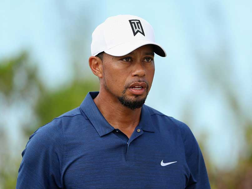 Tiger Woods's Legendary Golf Career In Jeopardy After Car Crash